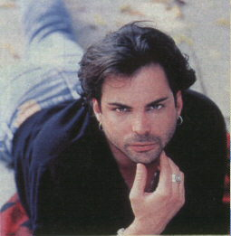 richard grieco young